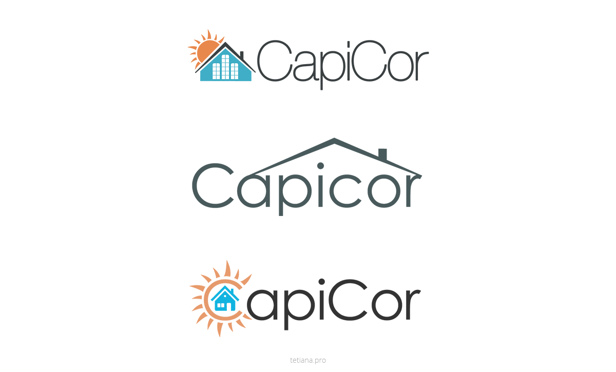 Capicor Logo