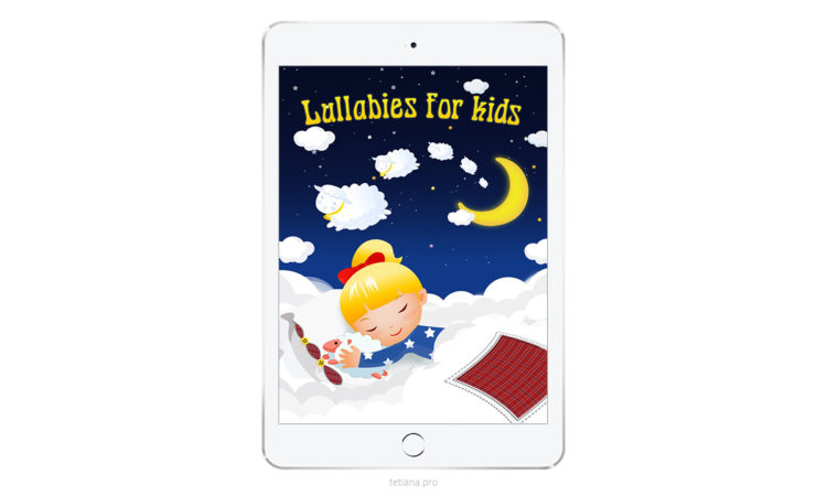 Lullabies for kids