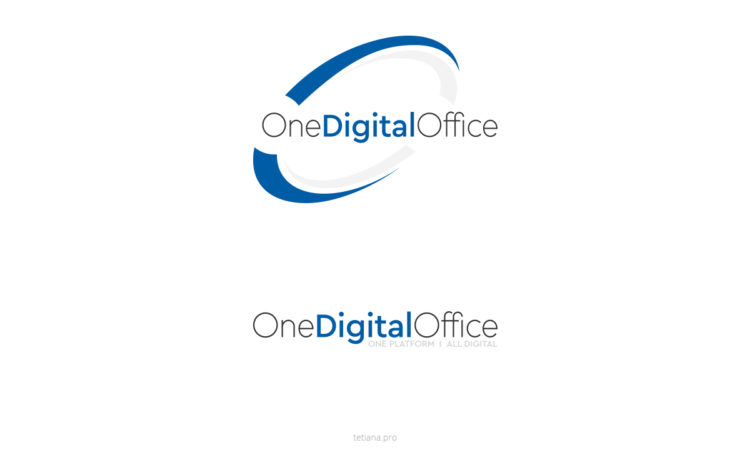 OneDigitalOffice logo